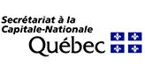 SECRÉTARIAT À LA CAPITALE-NATIONALE
