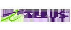 I Telus Logo